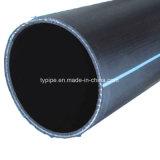 Tubo di rinforzo della plastica del PE del filo di acciaio di alta qualità