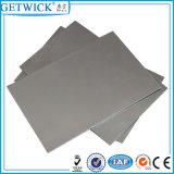 ASTM B 760 высокого качества и высокой плотностью вольфрамовые пластины цена