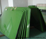 Biogas-Pflanze des Biogas-Digestor-550m3 Cstr