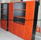 두목 사무용 가구 큰 나무로 되는 저장 내각 사무실 파일 캐비넷