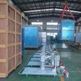 Mobile Turbine-Öl-Reinigung-Maschine