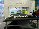 HK-HD21 빠른 속도 CNC 윤곽선 거품 절단기
