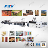 PVCプロフィールの生産Line/WPCのプロフィールの放出ライン