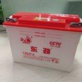 batería de plomo sellada 12V90ah para la batería eléctrica del triciclo