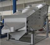 acero al carbono pesado Vibrante pantalla lineal de la minería de la máquina (RA1560)