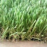 Falso de plástico de grama para jardim erva decorativas