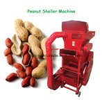땅콩 탈곡기 껍질을 벗김 기계를 벗기는 중국 디젤 엔진 땅콩