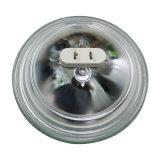 L'acciaio inossidabile dell'indicatore luminoso subacqueo della piscina dell'indicatore luminoso il LED RGB del raggruppamento PAR56/supporto della superficie, 12V AC/DC impermeabilizza IP68, telecomando
