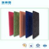 Плита полиэфира разрешения шума 2017 пластмасс сделанная в Китае