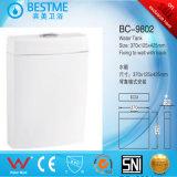 Mur accroché le plastique PP réservoir de toilette Salle de bains Accessoires (BC-9802)