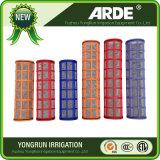 Cartucho de tela para filtro de irrigação agrícola