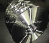 Bande complet sur le disque en acier inoxydable 2b/surface Ba