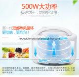 Déshydrateur de nourriture de fruit du ménage Fd-660
