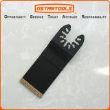 Sawblade de oscilação do carboneto do corte do resplendor da ferramenta de 32.5mm (1-1/4 '') multi