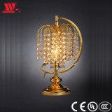 Lámpara de vector cristalina clásica