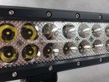 barra ligera del CREE LED de 198W 31inch para campo a través (GT3400-198)