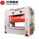frame de 160ton H dois pontos do metal que carimba a máquina Jw36-160t da imprensa