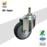 """최신 판매 3 """" 가구를 위한 PU 금속 구렁 킹핀 피마자 또는 산업"""