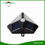 علاوة حارّ يبيع نمو 6 [لد] خارجيّ شمسيّة يزوّد أمن ضوء مع [موأيشن سنسر] [أبس] طاقة - توفير [ولّ لمب]