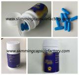 Lida 파랑 적당한 체중을 줄이는 캡슐 초본 추출 규정식 환약