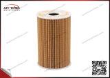 Papel de filtro de petróleo del papel de filtro del aceite de motor de coche de la calidad de la marca de fábrica 3.0L 2010year 03L115562