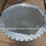Spillatura di macinazione e perforatrice per gli strati di tubo degli acciai