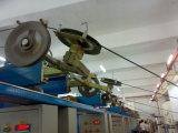 Изготовление машины облучением провода и кабеля