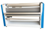 Machines feuilletantes froides automatiques pneumatiques à grande vitesse de Linerless DMS-1800V