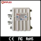 Protecteur de saut de pression du RJ45 1-Port CAT6 de parafoudre de bloc d'alimentation d'Ethernet