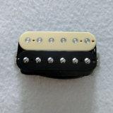 알니코 일렉트릭 기타를 위한 최신 얼룩말 포도 수확 Humbucker 픽업