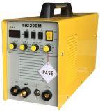 TIG 200m Inveter TIG de Machine van het Lassen
