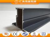 中国の専門の工場アルミニウム放出のプロフィール