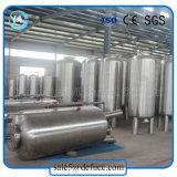 Os tanques de armazenagem de líquidos de água com capacidade de até 20T
