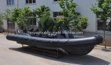 Outboard Motors를 가진 8.3m Inflatable Speed Rib Boat Military Boat