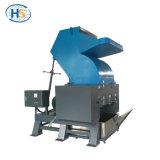 Máquina plástica do triturador para frascos plásticos da película da tubulação