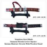 Письмо японским сошника Катана и перекуют мечи свои ремесла Jot-130