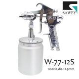 Пушка сопла брызга давления Sawey W-77-12s ручная