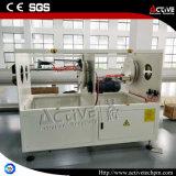 Embaladora del alto tubo de Qualitypvc/PE/Plastic con el certificado del Ce