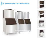 máquina de hielo inmediata comercial del fabricante de hielo del cubo 160kg/24h