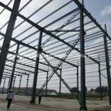 생활 창고, 저장 및 닭 농장을%s 긴 강철 구조물 건물