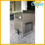 Rollo de Pan de la máquina de helados Helado maquina helado frito Máquina de rodillos fría máquina de helados