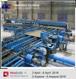 Linea di produzione di superficie di carta di ingegneria della scheda di gesso (DCIB013)