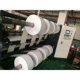 Velocidade rápida de alta precisão de corte longitudinal da máquina para papel de arte