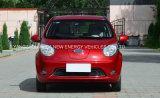 高速および長距離が付いている新式の電気自動車