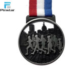 Des souvenirs Défi ruban de la médaille personnalisé