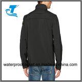 Куртка Softshell зимы людей с комодом Pockest