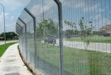 С легкостью сборки оцинкованной 358 против подниматься стены безопасности