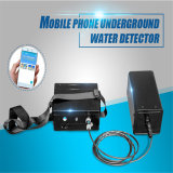 Teléfono inalámbrico móvil Detector de agua de los instrumentos de medición