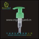 Plastikzerstäuber-Pumpen-Sprüher für Flaschen-Lotion-Pumpe