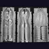 高出力のプラスチック飲料のびんの吹く型